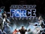 Star Wars: The Force Unleashed (video game)
