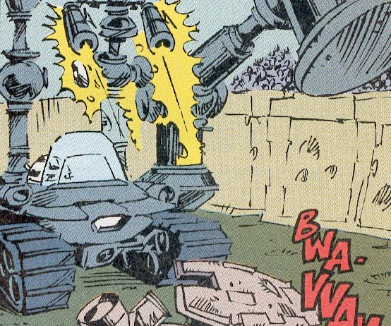 Mandalorian Battle Armor