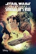 Smugglers Run TPB final cover