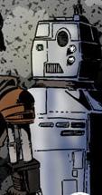 4XB Programmer Droid