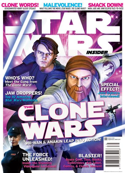 Star Wars Insider 103