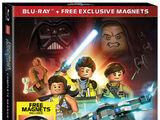 LEGO Star Wars: The Freemaker Adventures Season One