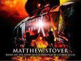 Star Wars: Episode III Revenge of the Sith (novelization)