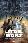 Star wars - the original trilogy- the movie adaptations trade paperback