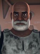 Captain Rex old