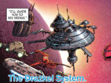 Drazkel system