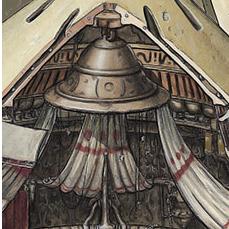 Toydarian clan bell