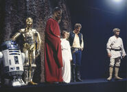 Tv Star Wars Holiday Special life day