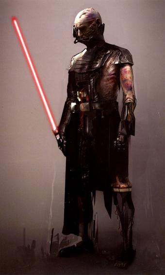S t Por píldora  Darth Vader's armor | Wookieepedia | Fandom
