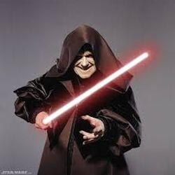 Sith rangen