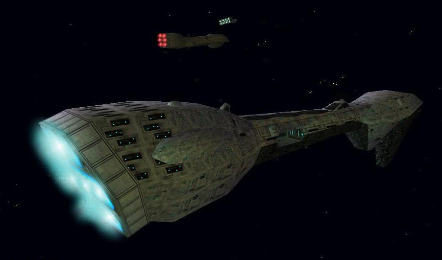 Cerebus (bulk cruiser)
