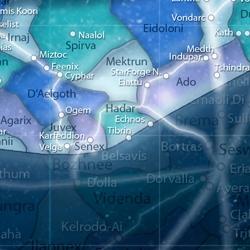 Hadar sector/Legends