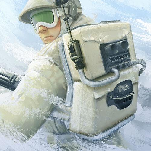 Alliance Cold Weather Backpack/Legends