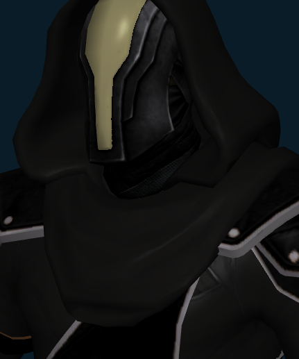 Unidentified Brothers overseer