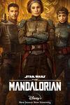 Mando S2E03 Character Poster