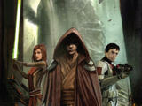 The Old Republic, Threat of Peace Act 1: Treaty of Coruscant