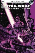 Star Wars Adventures 2020 9 cover A