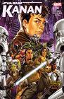 Star Wars Kanan 12 final cover