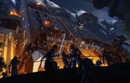 Verticle Battle RotS Vlad Ricean