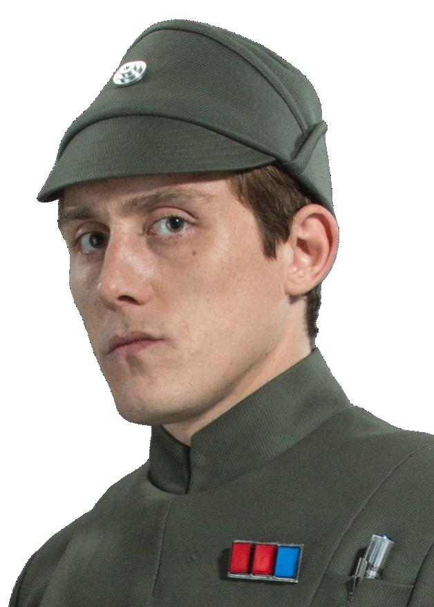 Imperial kepi