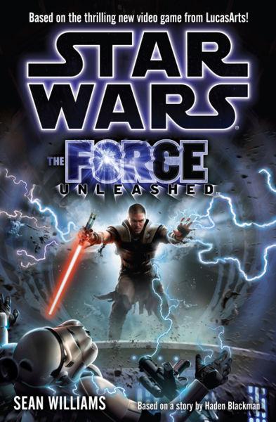 Star Wars: The Force Unleashed (Novel)