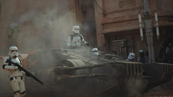 """TX-225 GAVw """"Occupier"""" Combat Assault Tank"""