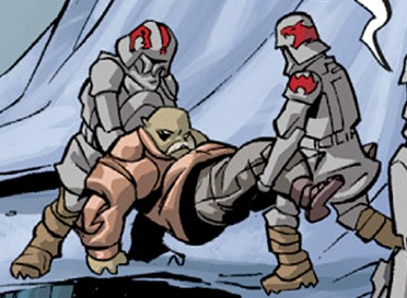 Jark (clone trooper)