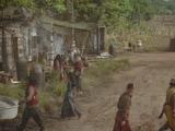 モラックの村