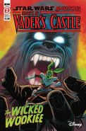 Star Wars Adventures Ghosts of Vaders Castle 2 cover B final