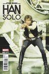 Star Wars Han Solo 2 Movie