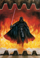Dynamic Forces Darth Vader Print