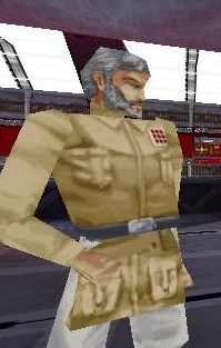 Unidentified New Republic commander