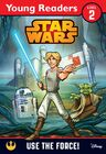 Use the Force Egmont Cover