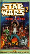 Marvel Illustrated Books Star Wars 2