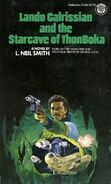 Starcave of ThonBoka Cover