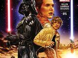 Vader sestřelen