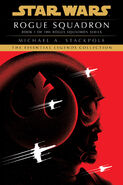 X-Wing Rogue Squadron The Essential Legends Collection cover