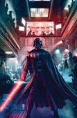 Darth Vader Dark Lord of the Sith 11 Textless