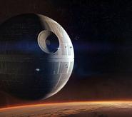 Death Star TT