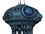 Separatist probe droid