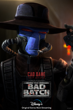 Star Wars The Bad Batch Cad Bane poster.png