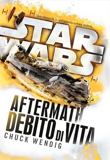 Aftermath: Debito di Vita