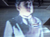 Unidentified Imperial captain (asteroid victim)