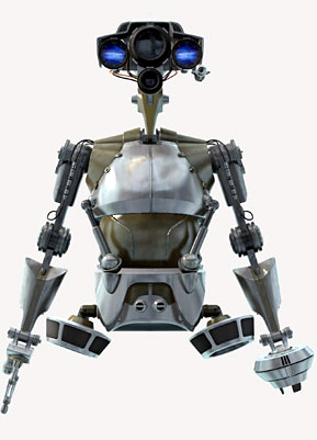JN-66 Analysis Droid
