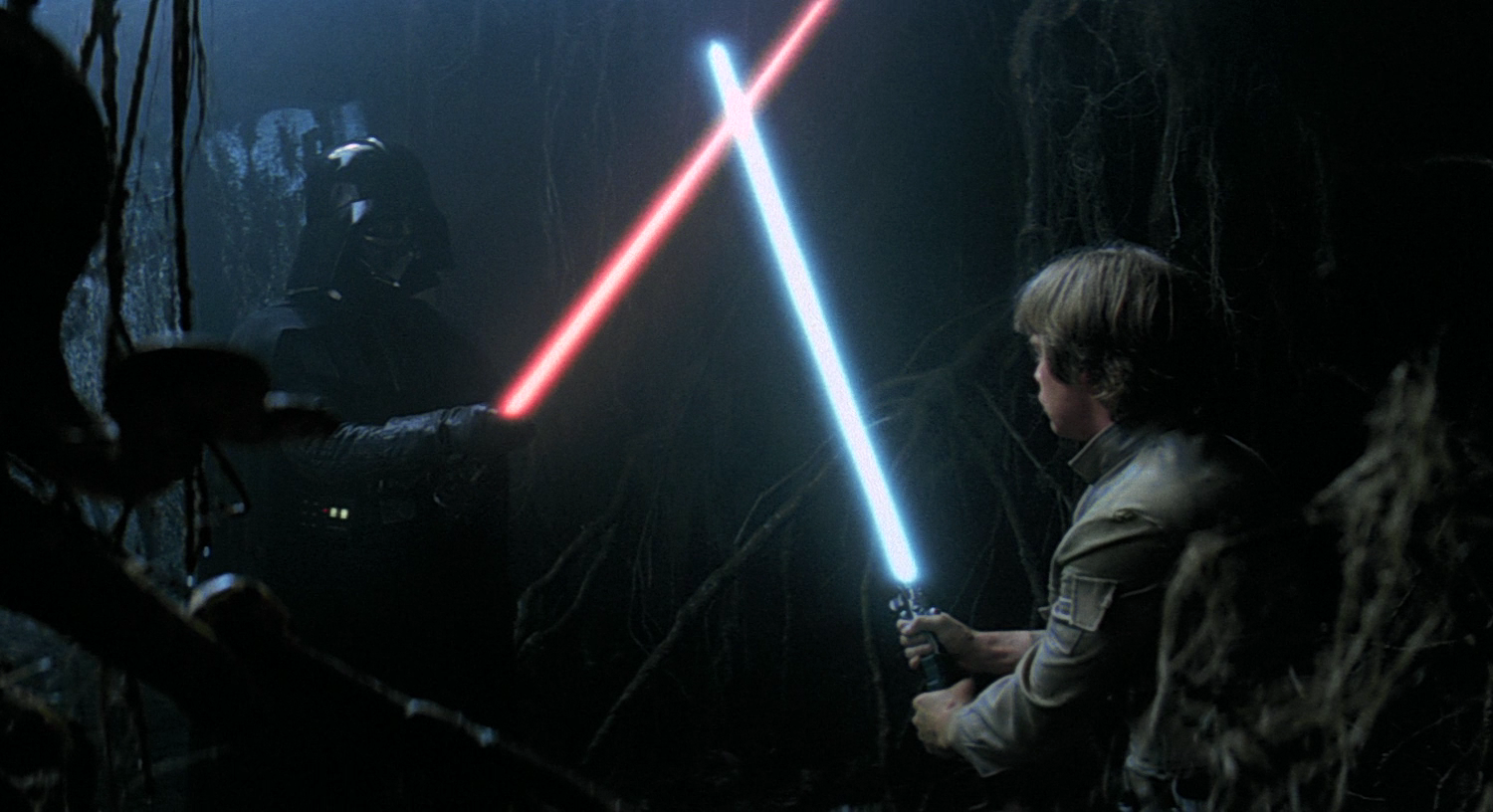 Duel on Dagobah (3 ABY)