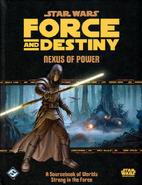 Nexus of Power front cover