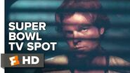 Solo A Star Wars Story Super Bowl TV Spot Movieclips Trailers