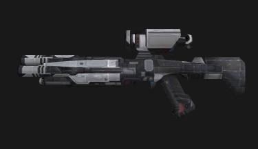X-12 Riot Carbine