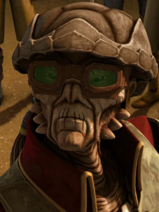 Desevrar Infantry helmet