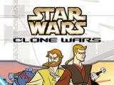 Star Wars: Clone Wars (PhotoComic)